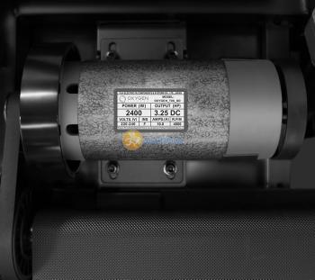 Беговая дорожка Oxygen F-STYLE T86 SUPER DURABLE