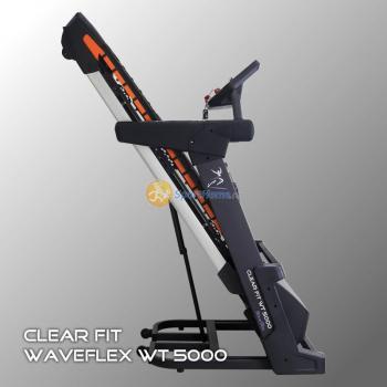 Беговая дорожка Clear Fit WaveFlex WT 5000