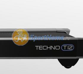 Беговая дорожка OXYGEN TECHNO T12+Polar T34