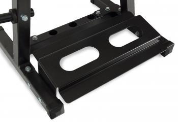 Стойка для грифов, дисков и гантелей Marbo Home (Артикул: MH-S207)