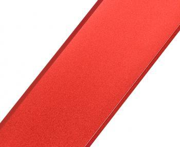Компактная беговая дорожка Svensson Body Labs SPACETECH CRIMSON GLORY (красная)