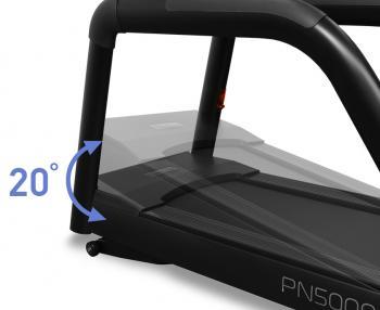 Профессиональная беговая дорожка SVENSSON INDUSTRIAL PN5000