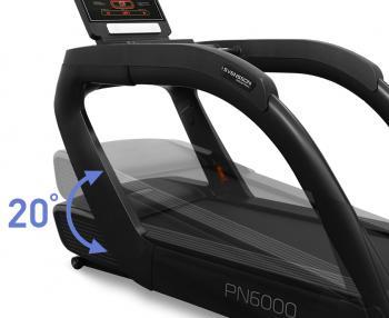 Профессиональная беговая дорожка SVENSSON INDUSTRIAL PN6000