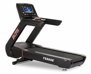 Профессиональная беговая дорожка BenCarFitness TA-860E