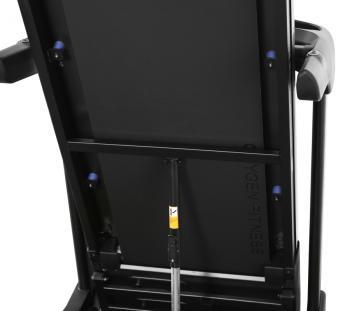 Беговая дорожка OXYGEN FITNESS NEW CLASSIC AURUM LCD