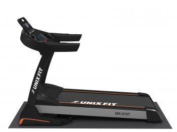 Беговая дорожка UNIXFIT MX-910T + кардиодатчик