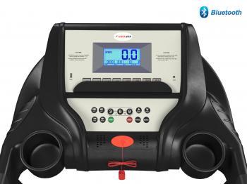 Беговая дорожка UNIXFIT ST-650P + кардиодатчик