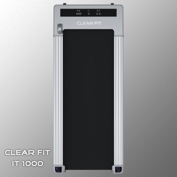 Беговая дорожка Clear Fit IT 1000