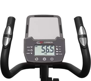 Эллиптический тренажер Carbon F808 CF