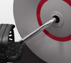 Велотренажер Carbon M808