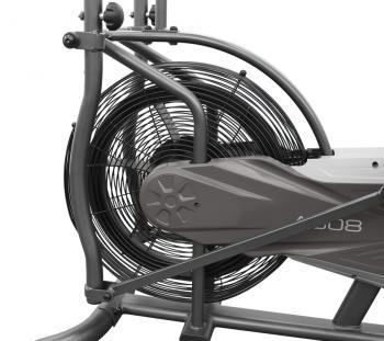 Велотренажер (Assault Bike) Carbon A808