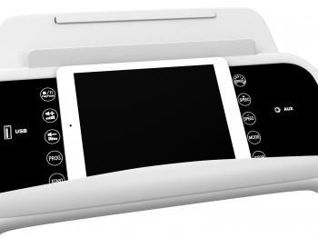 Беговая дорожка UNIXFIT ST-560E White