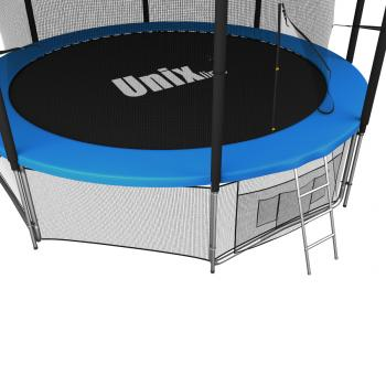 Батут UNIX line Classic 14 ft (inside)