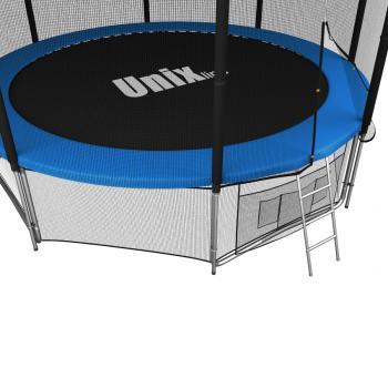 Батут UNIX line Classic 10 ft (outside)