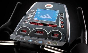 Велотренажер- велоэргометр Johnson R8000