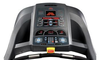 Профессиональная беговая дорожка Johnson T9000