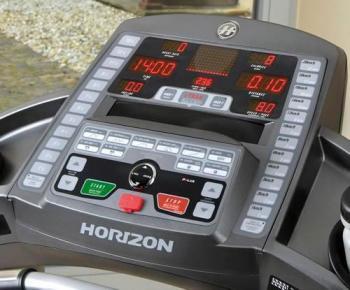 Беговая дорожка Horizon Elite T608
