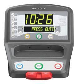 Профессиональная беговая дорожка Matrix T1X