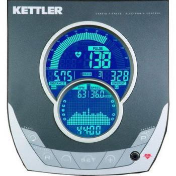 Велотренажер Kettler Golf P (7663-000)
