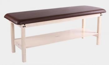 Стационарный массажный стол Vision Essence Flat