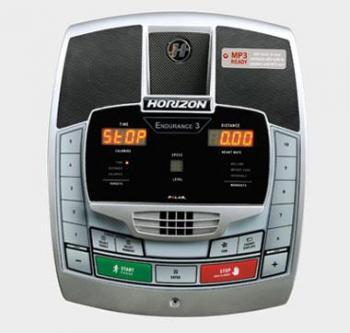 Эллиптический тренажер эргометр Horizon Endurance 5i
