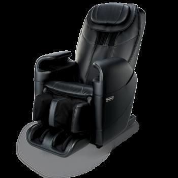 JOHNSON MC-J5600 Массажное кресло (ЧЕРНЫЙ)
