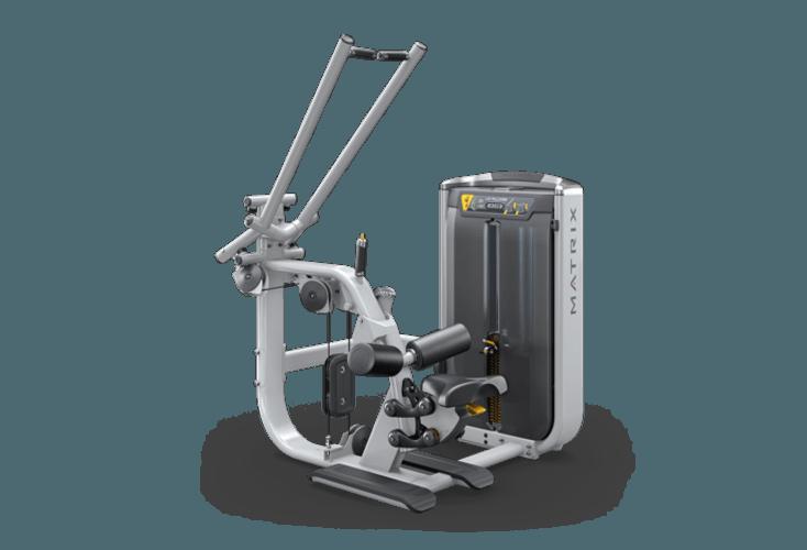 MATRIX ULTRA G7-S33-02 Верхняя тяга