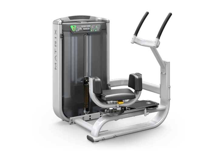 MATRIX ULTRA G7-S55-02 Торс-машина