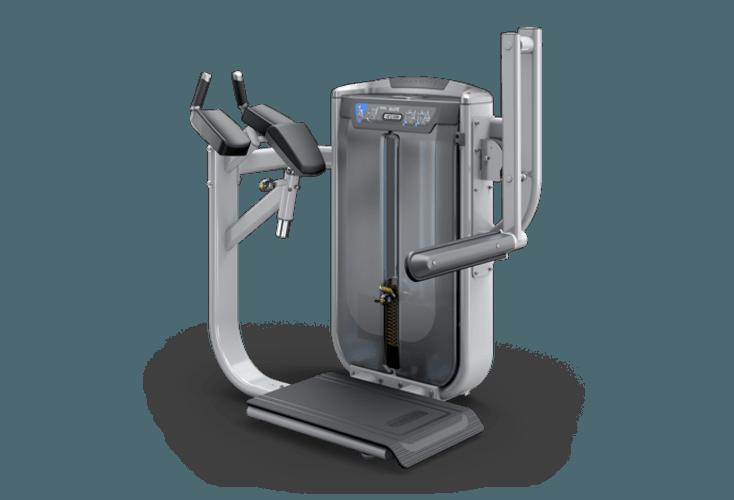 MATRIX ULTRA G7-S78-02 Ягодичные мышцы