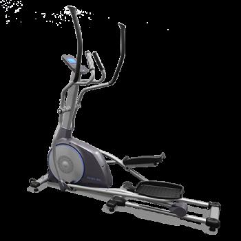 OXYGEN FITNESS EX-54 HRC Эллиптический тренажер