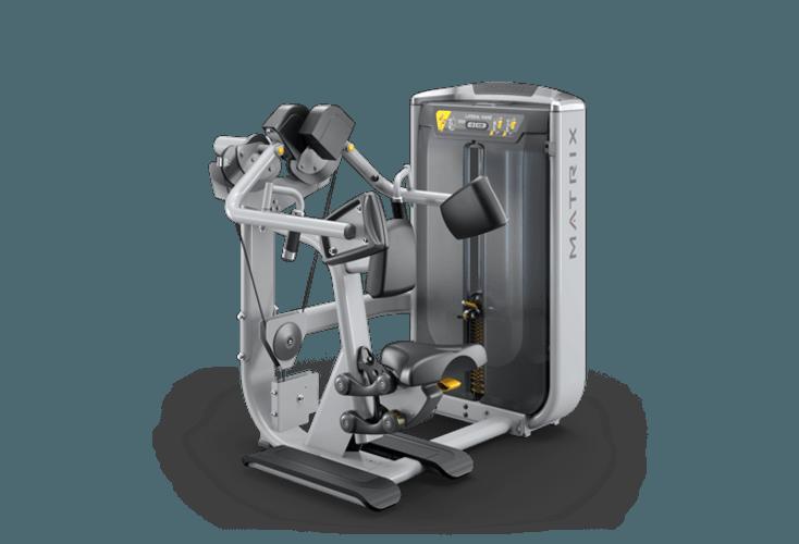 MATRIX ULTRA G7-S21-02 Независимая дельта-машина (ЧЕРНЫЙ)