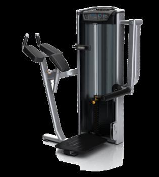 MATRIX VERSA VS-S78P Ягодичные мышцы (ЧЕРНЫЙ)