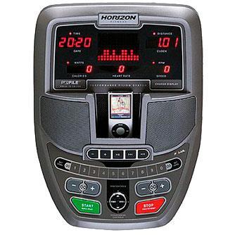 Эллиптический эргометр Horizon Elite E5000