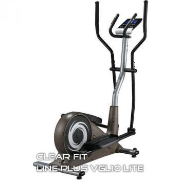 Эллиптический тренажер (эргометр) Clear Fit Line Plus VGL10 Lite