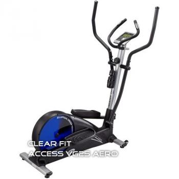 Эллиптический тренажер Clear Fit Access VG25 Aero