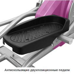 Эллиптический тренажер эргометр Oxygen EX4 GLAMOUR