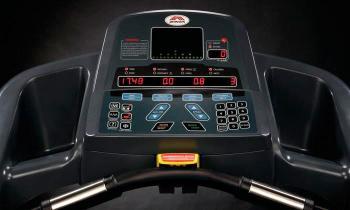 Профессиональная беговая дорожка Johnson T7000 PRO