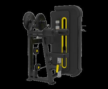 SVENSSON INDUSTRIAL H3005 Matte black Дельта-машина