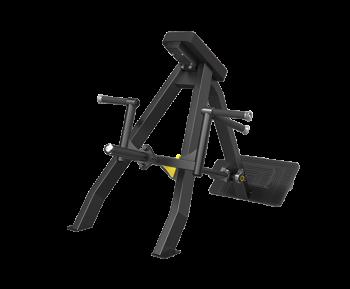 SVENSSON INDUSTRIAL E3061 Matte Black T-образная тяга в наклоне