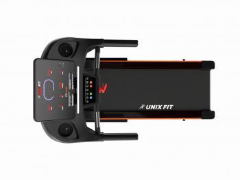 Беговая дорожка UNIXFIT ST-630R Black