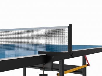 Всепогодный теннисный стол UNIX line outdoor 6mm (blue)