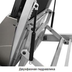 Беговая дорожка Bronze Gym T800 LC