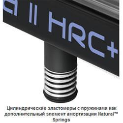 Беговая дорожка Oxygen Riviera II HRC +