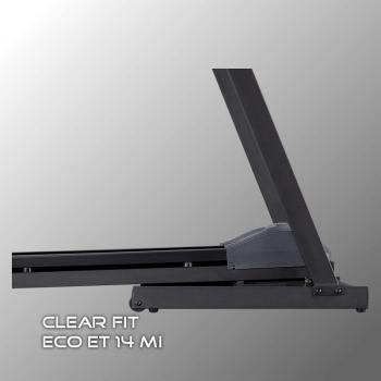 Беговая дорожка  Clear Fit Eco ET 14 MI