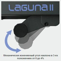 Беговая дорожка для собак Oxygen Laguna II ML DOGGIE EDITION