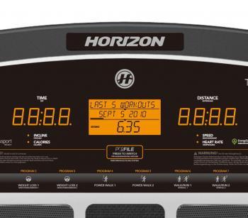 Беговая дорожка Horizon T-8.0