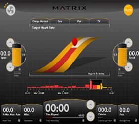 Беговая дорожка Matrix T7XI (2013)