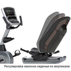 Велоэргометр Vision R40 TOUCH