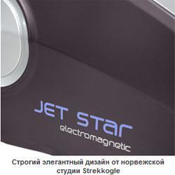 Велоэргометр Oxygen Jet Star