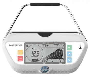 Велоэргометр Horizon Comfort 3